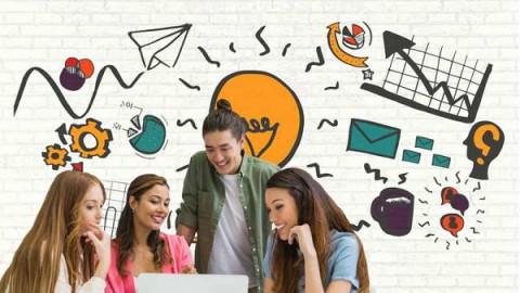 Thông báo tuyển thực tập viên Marketing