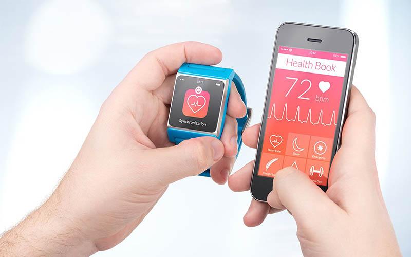 Đạt tới đỉnh cao, IoT sẽ có thể tích hợp dữ liệu sức khỏe