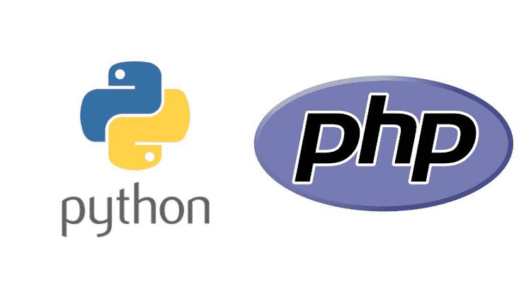 PHP vs PYTHON - NGÔN NGỮ NÀO ĐƯỢC LỰA CHỌN?